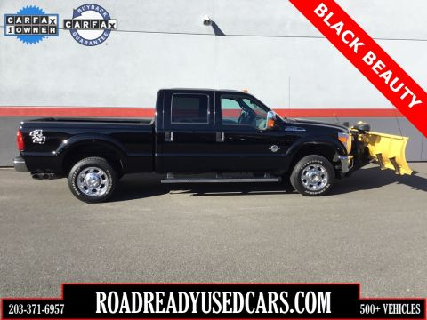 2012 Ford F-250SD XLT